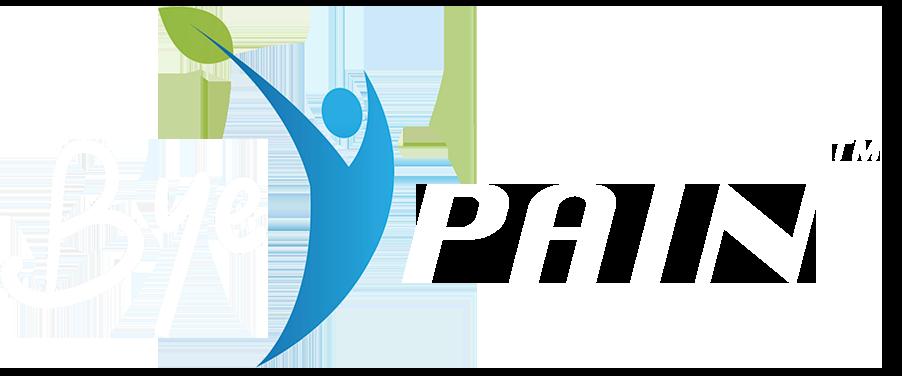 Bye Pain logo v2