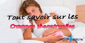 tout savoir sur les crampes menstruelles