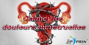 calmer douleurs menstruelles
